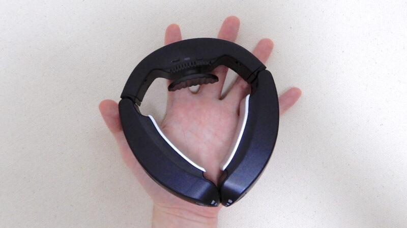 ネッククーラーProのサイズ