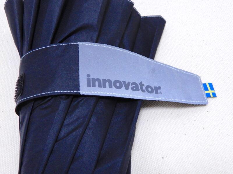 イノベーターのネームバンド